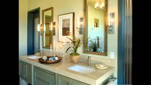 how to decorate a bathroom with a jacuzzi tub youtube