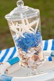 Seashell Centerpieces For Weddings by Best 25 Shell Centerpieces Ideas On Pinterest Seashell