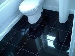 black bathroom floor tile u2013 oasiswellness co