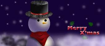 create a christmas card create a christmas card awesome snowman in