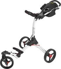 bag boy triswivel ii push cart golf galaxy