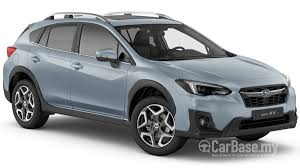 subaru crosstrek white 2016 subaru xv in malaysia reviews specs prices carbase my