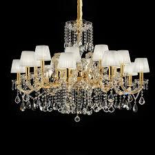 Light Fixtures Chandeliers Lighting Modern Interior Lights Design With Luxury Crystal