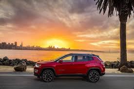 jeep varsity jeep follows its all new compass
