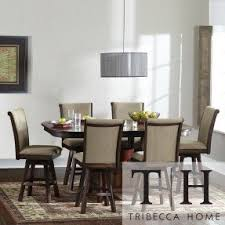 Light Wood Dining Room Sets Unique Counter Height Dining Sets Foter