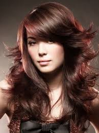 feather hair cuts from the 70 s feather cut hairstyles for long hair modhair cute hairstyle
