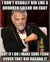 Meme Insults - my bidness the most interesting man in the world know your meme