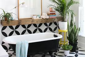 8 bathroom bettering ideas you can do when you can u0027t renovate