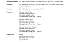 resume completely free resume builder momentous free resume