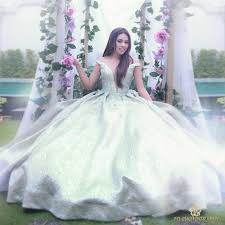 wedding dress nagita slavina 11 designers gowns of the