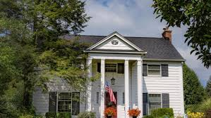 what is a colonial house what is a colonial style house angie s list