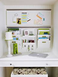 Desk Organizing Creative Storage For Your Home Office Supplies Study Desk
