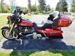 harley davidson electra glide ultra limited in ohio for sale