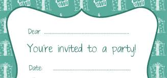 printable party invitations free party printables free party invitations by ruby and the