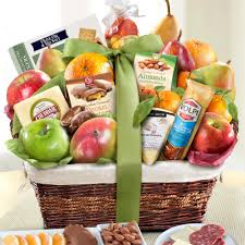 fruit baskets chicago fruit basket gifts and monthly fruit clubs by a gift inside