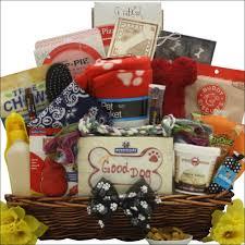pet gift baskets doggie gift pet dog gift basket