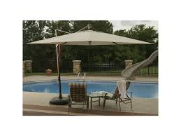 Large Cantilever Patio Umbrella Buying Cantilever Umbrella U2014 Steveb Interior Cantilever Umbrella