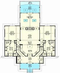 house plans with two master suites one level house plans with 2 master suites inspirational house plans