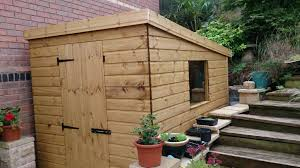 Pretty Shed by Ongoing Care U2022 Worcester Shed And Fencing