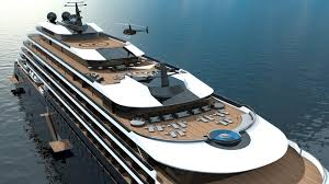 bugatti boat see the stunning new ritz carlton yacht u2014 it u0027s an anti u2013cruise ship