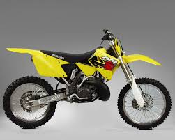 dirt bike magazine best used bike ever suzuki rm250