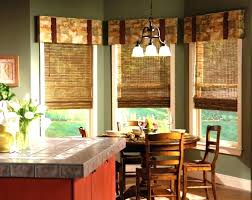 kitchen window treatments ideas pictures mid century modern window treatments kitchen window treatments or