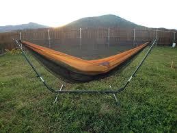 ultralight hammock bug net u2014 nealasher chair simple ways to