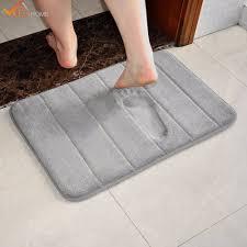 Non Slip Bathroom Rugs by Online Get Cheap Slip Bath Mat Aliexpress Com Alibaba Group