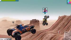monster truck racing game monster trucks racing 2 rugged mountains ios android gameplay