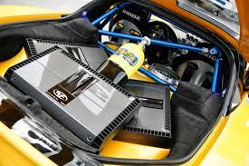 Veilside Rx7 Interior Modified Cars Veilside Mazda Iforged Rx7 1993
