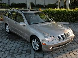 mercedes c320 wagon 2002 2003 mercedes c320 wagon fort myers florida for sale in fort