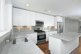 Subway Tile Backsplash In Kitchen Glass Tile Backsplashes By Subwaytileoutlet Traditional Gray Glass