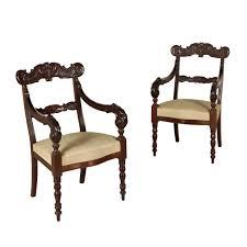 poltrone inglesi coppia di poltrone inglesi sedie poltrone divani antiquariato
