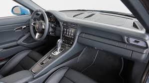 new porsche 911 interior new porsche 911 targa 4s exclusive design edition