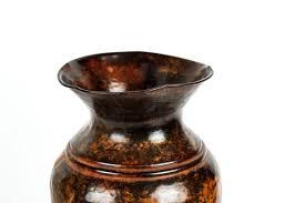 Large Ceramic Vases Two Large Ceramic Vases Worthington Galleries