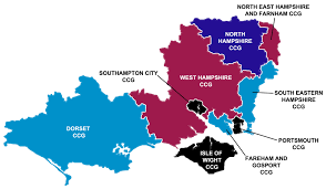 Southampton England Map by Nhs England South Wessex Community Pharmacy Information