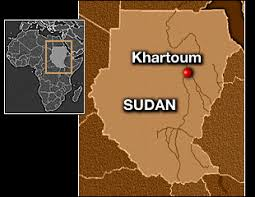 africa map khartoum cnn sudan demands u s apology for missile attack august 23 1998