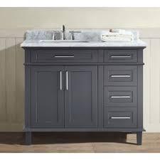 traditional bathroom vanities you ll wayfair