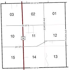 La County Assessor Map Tulsa County Assessor Map My Blog