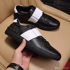 italian designer mens shoes top luxury men casual shoes original