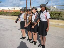 jrotc army uniform guide color guard okeechobee high jrotc