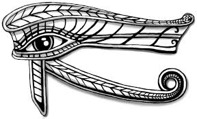 eye of horus lucmg