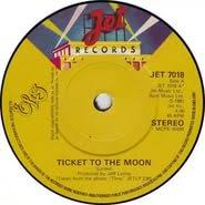 electric light orchestra ticket to the moon electric light orchestra ticket to the moon скачать ноты для фортепиано