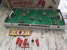 table top football games vintage football games zeppy io