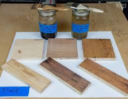 How To Age Wood With Paint And Stain Simply Swider by The 25 Best Aging Wood Ideas On Pinterest Distressing Wood