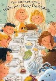 happy thanksgiving to all our friends and fans c wright s