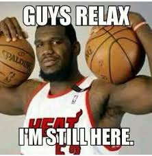 Miami Heat Memes - 32 best memes of lebron james leaving the miami heat for the