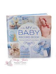 baby record book my baby record book memories keepsake a beautiful baby gift