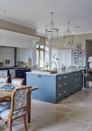 blue kitchen island best 25 blue kitchen island ideas on painted island