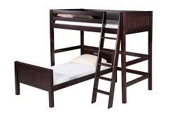 Bunk Bed L Shape Camaflexi Loft Bed L Shape Panel Headboard